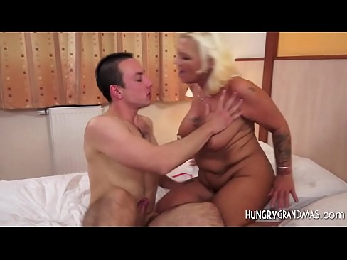 Older women getting fucked hard