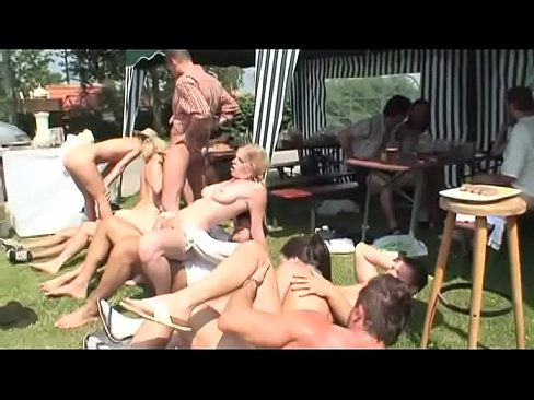 cover video garden crazy gang bang from germany