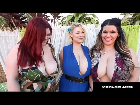 blowjob video foursome