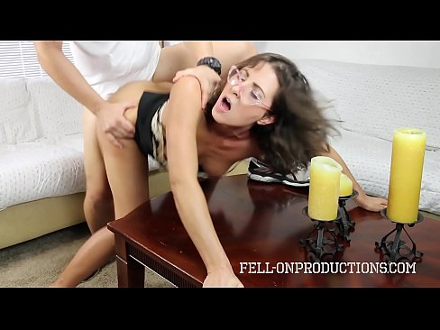 cover video stepson shows sexy milf more than his homework
