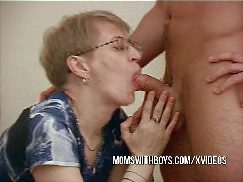 Very horny Wet mature Convinces Very young Lad To Kinky fuck