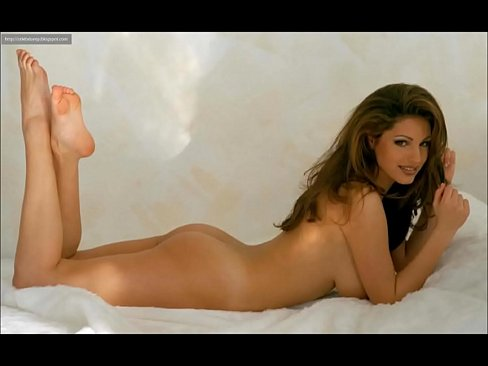 Kelly brook nude scene think, that