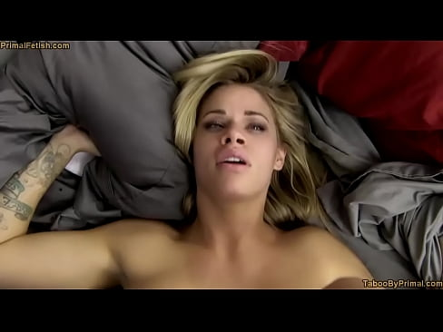 Jessa Rhodes - Made Into Her Step-Brother's Slut Part 2