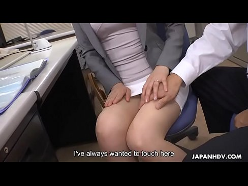 Japanese Office Lady Stockings