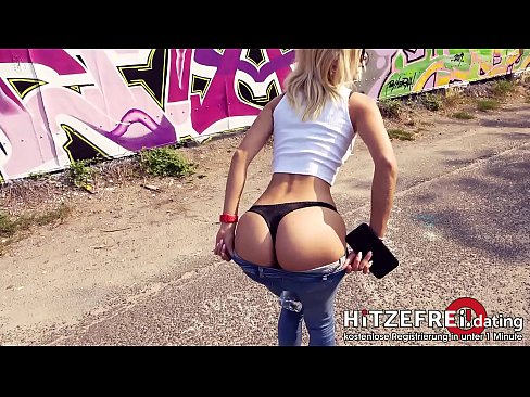 Clip sex Early Morning ▶ OUTDOOR FUCK ◀ in Missy Luv's horny PUSSY! HITZEFREI.dating