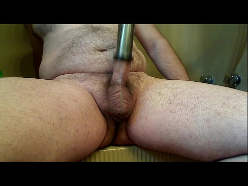 First Day Using Milker On My Cock With Cum At The End Xvideos Com