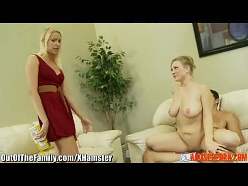 Naughty Step Mom Daughter