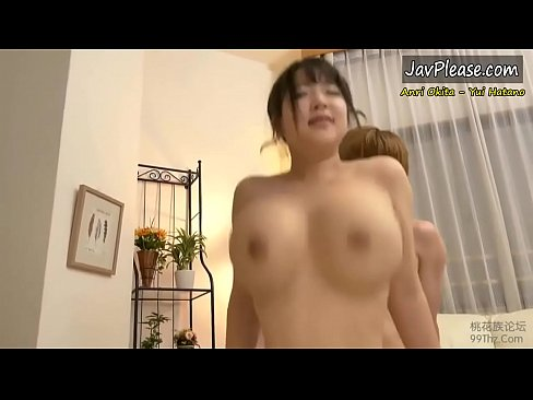 Jav big boobs