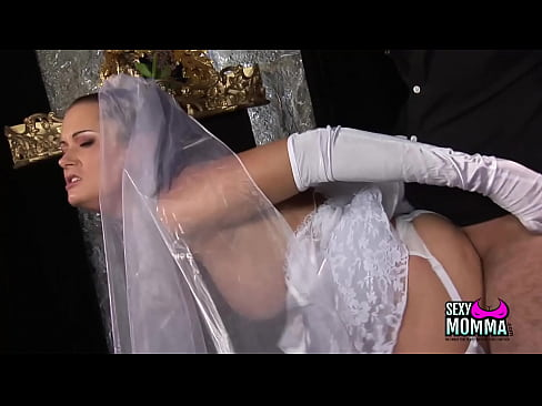 cover video horny bride gets a hard fuck