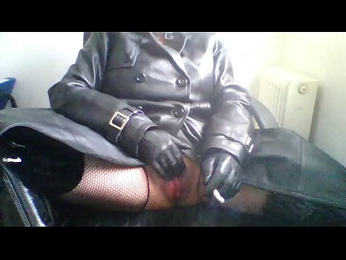 Cum leather