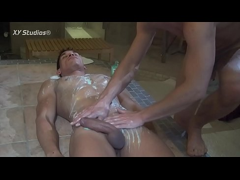 Berlin gay erotic massage