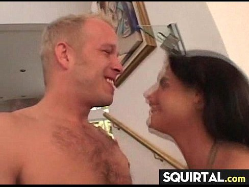 pink hot pussy squirts exhausting 1