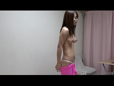 Clip sex Sexy Slender Japanese is Getting Dressed