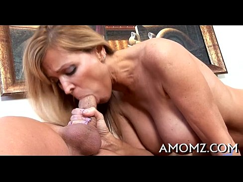 Mature Pussy Needs Hot Banging Film
