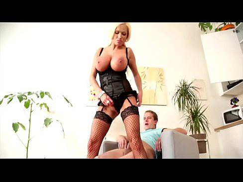 fucking his hot stepmother