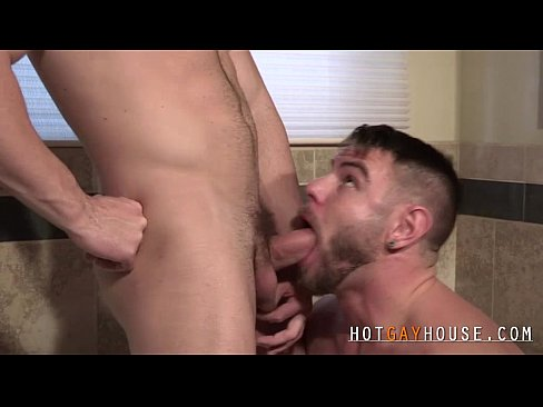 The Best Gay Blowjob