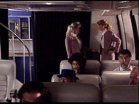 LBO - Angels In Flight - scene 4 - extract 1 with rebecca lords