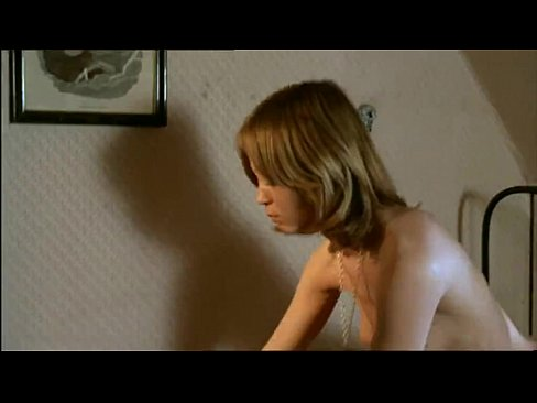 Limp Dick Can't Get Hard – In The Sign of The Virgin (1973) Sex Scene 4