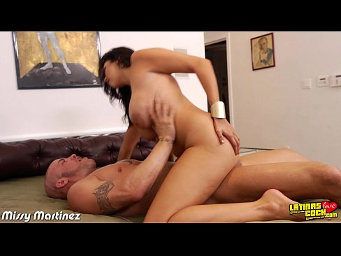 Hot latina Missy Martinez fuck