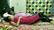 Hot Indian Wife and weak husband !! Penis strong nehi hota!! caught in hidd