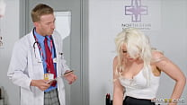 Doctor, Do I Drool Too Much? / Brazzers  / download full from http://zzfull.com/droo
