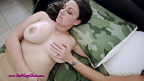 Fucking My Two Limp Step Moms - Melanie Hicks and Cory Chase