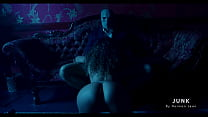Sex In The Afterlife With A Beautiful Woman In
