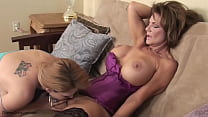 2 MILFs Are Better Than 1! Deauxma And Charlee