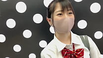 https://bit.ly/3ideXhi Gonzo sex with JK, a petite and cute honor student. The body of beautiful breasts and nice ass is erotic. Squirting by hand man. Insertion sex in doggy style. Japanese amateur teen porn.