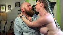 Make Out Tongue Fucking Foreplay With Upside Do