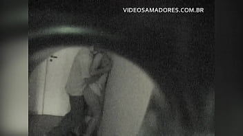 Hidden Camera Films Unfaithful Wife Having Sex With Unknown Man