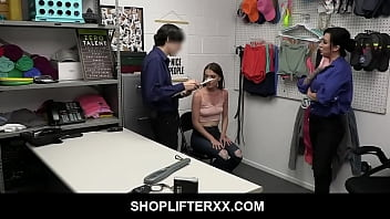 Good Cop, Naughty Cop Lily Lane, Izzy Lush - Shoplyfter Shop Lyfter Xxx Shoplyfters Shoplyfter Porn Shoplyfting Shoplifting Thief Shoplifter Teen Shoplifter Thief Guard Lp Security Officer Mall Cop