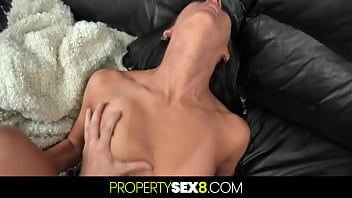 Real Estate Agent Evelin Stone Finds Her Client Is A Sugar Daddy And Wants In