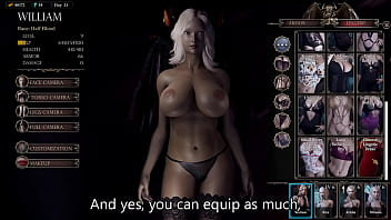 Should You Play It: She Will Punish Them