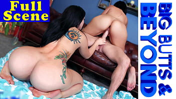 Big Butts and Beyond Threesome Mandy Muse & Valentina Jewels FULL SCENE