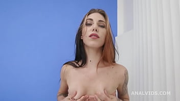 Welcome to Porn, Dalila Dark, 1on1, BBC, Anal and No Pussy, ATM, Rough Sex, Gapes, Cum in Mouth, Swallow GL550 49秒