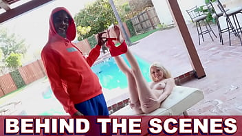 BANGBROS - Monsters Of Cock Behind The Scenes Featuring MILF Tiffany Fox & Slimpoke 13 min