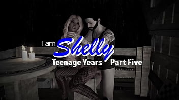WBP291 - I am Shelly - Teenage Years - Part Five
