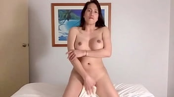 """solo ladyboy hot sexy dance striptease by trans anairb <span class=""""duration"""">8 min</span>"""