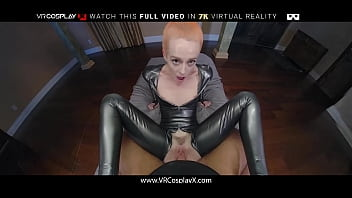 Sidra Sage as Mother Letting You Fuck Her In RAISED BY WOLVES A XXX PARODY