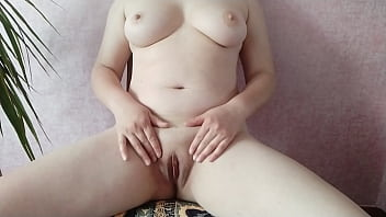 INNOCENT TEEN GIRL FUCKING HER LUBS YOUNG PUSSY - REAL AMATEUR ORGASM