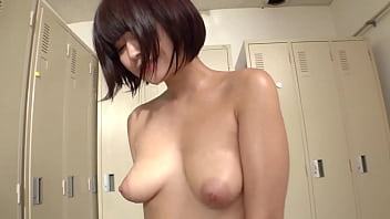 Locked In a Locker Room With a Girl From the Swim Team... Rubbing Her Big, White Tits and Giving Her a Creampie! https://bit.ly/3zxNltX