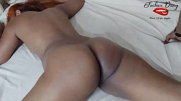 Cute Big Ass MILF Morning Hard Fuck With Step Brother