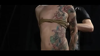 ROPE FOR NICKY 3