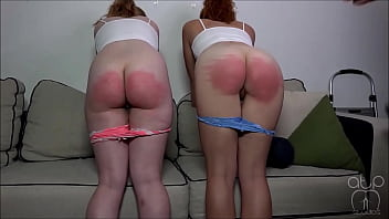 Punished Bitches - Women Whipped, Spanked, Caned, And Paddled