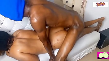 MATURE MILF MOM INVITED ME TO HER HUSBAND HOME AND ASKED ME TO RIM HER BIG BLACK ASS APART WITH MY BIG BLACK COCK IN HER MATRIMONIAL HOME