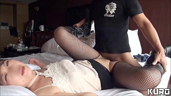 Amateur wife whose husband is on a business trip 4.01 Re-edited version - Remorse mistakes for oral ejaculation -