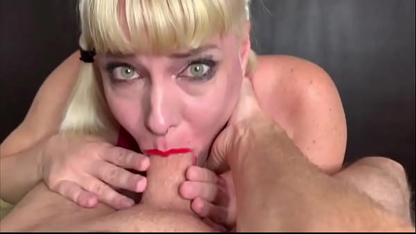 THROAT FUCKED HARD! / Loud Gagging Face Fuck & Big Cum Swallow (Full Version on RED