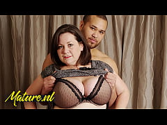 Busty BBC Hungry Mom Always Gets What She Wants!